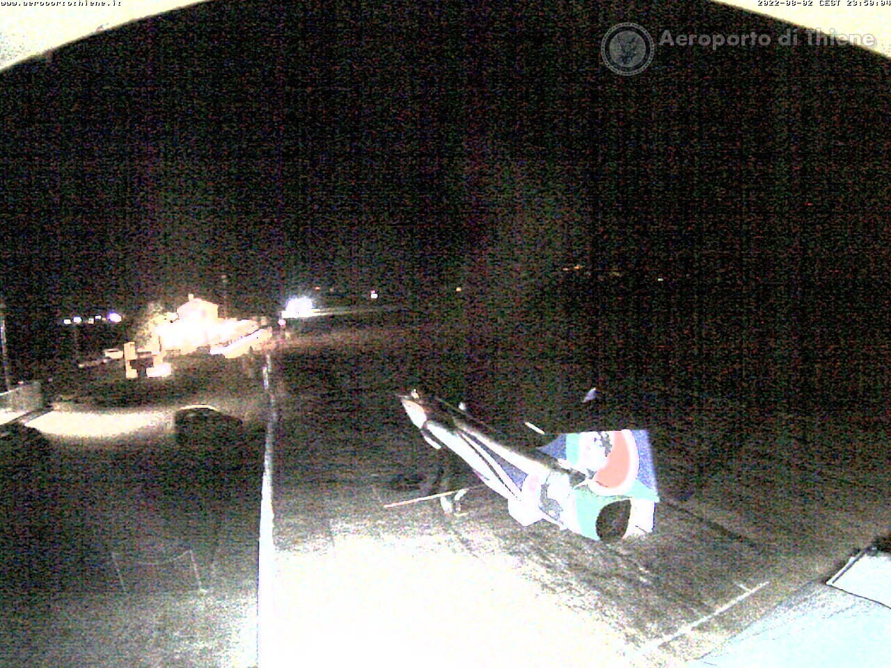 Webcam Nord (North)